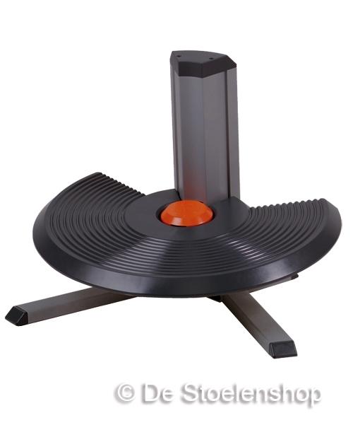 Score Discus 250 T voetensteun voetbediend 15-25 cm.