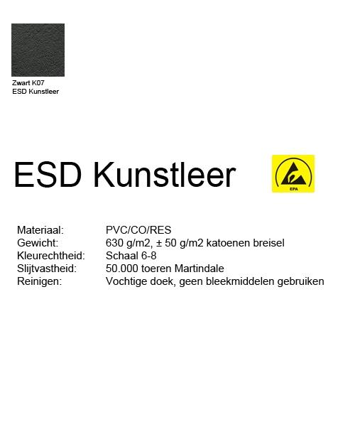 Score Ergo 2301 Cleanroom