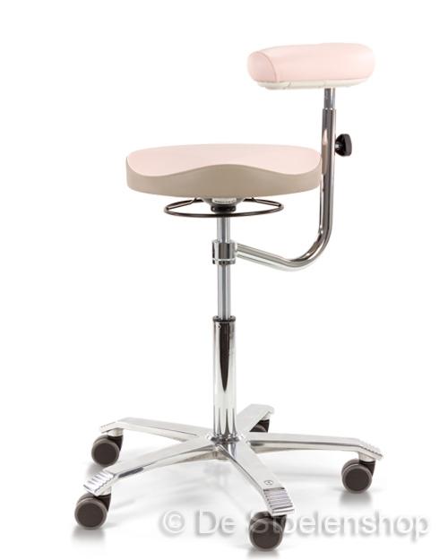 Score Medical 6360, 360° support, draaibare rug/armsteun