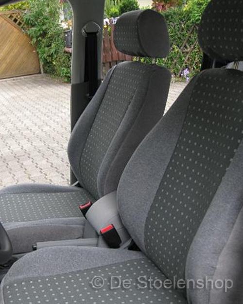 Stoelhoes voor bestuurdersstoel / bijrijdersstoel Quatro