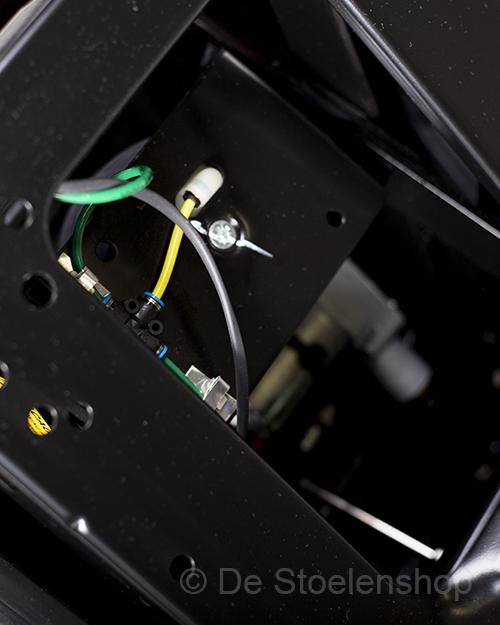 Veersysteem lgv KAB V55C 24 Volt