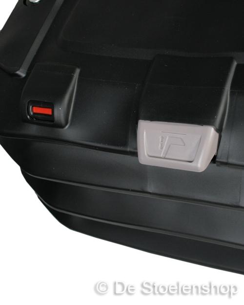 Veersysteem luchtgeveerd KAB 65 serie 24 Volt