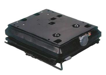 Veersysteem mechanisch geveerd COBO M99