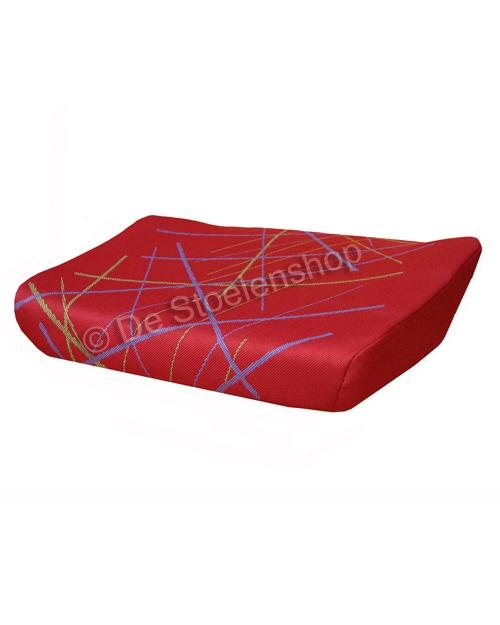 Zitkussen / zitschuim en zithoes tbv ISRI IVECO STRALIS 400