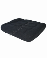 Zitkussen tbv heftruckstoel Grammer GS12 stof