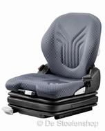 Grammer Primo L luchtgeveerde stoel 12 Volt stof bz