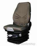 Grammer luchtgev. stoel Actimo XL MSG95A/722 12 Volt geel/zw