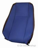 Rughoes / bekleding tbv KAB T4 STOF Hitachi Blauw