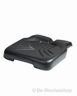 Zitkussen Grammer Compacto S511 PVC zwart