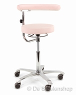 Score Medical 6260, 360° support, draaibare rug/armsteun