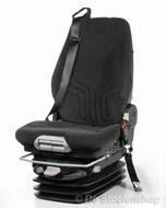 Grammer luchtgeveerde stoel MSG95AL/732 met 3-punt-gordel