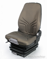 Grammer mechanisch geveerde stoel Actimo M - MSG85/722 STOF