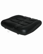 Zitkussen tbv heftruckstoel Grammer GS12 met stoelschakelaar