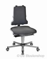 Werkstoel Bimos Sintec 2 zitneigverstelling