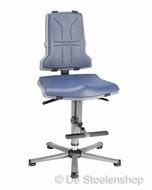 Werkplaatsstoel Bimos Sintec 3 permanentcontact