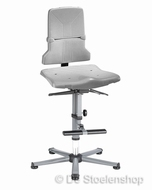 Bimos Sintec3 stoelbasis zitneigverstelling zonder bekleding