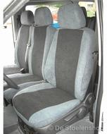 Hoezenset compleet voor VW Crafter bwjr. 2006 - juni 2018