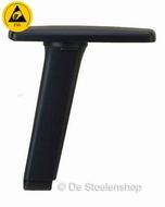 Set Multifunctionele Armleuningen ESD voor Bimos Werkstoelen