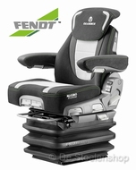 Grammer stoel Maximo Evolution Dynamic FENDT