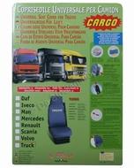Overtrekhoes / beschermhoes voor vrachtautostoel