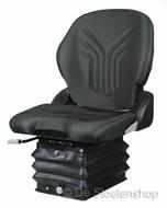 Grammer luchtgev. tractorstoel Compacto Comfort M stof AGRI