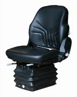 Grammer tractorstoel Compacto Comfort W | pvc zwart