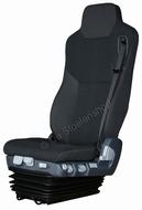 Luchtgeveerde vrachtwagenstoel ISRI 6860.875 SCANIA R, P