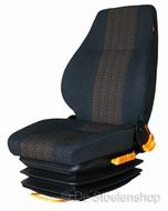 Luchtgeveerde vrachtwagenstoel ISRI 6500.517