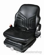 Grammer  MSG85/721 LINDE - mechanisch geveerde heftruckstoel