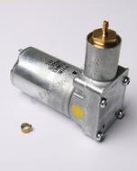 Originele Grammer compressor 24 Volt, incl. 6 mm. slangklem