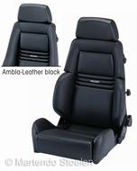 Recaro Expert L autostoel & bestelautostoel kunstleer