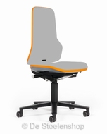 Bimos Neon 2 stoelbasis permanentcontact zonder bekleding