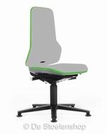 Bimos Neon 1 stoelbasis permanentcontact zonder bekleding