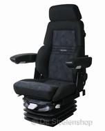Grammer / Recaro Expert M luchtgeveerde stoel MSG95 24 Volt