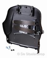Rugplaat Grammer Primo MSG65/521 en MSG75G/521