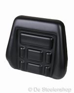 Rugkussen t.b.v. Cobo SC80 en SC85 PVC zwart