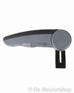 Verstelbare armleuning Links tbv COBO MT SC270