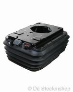 Veersysteem luchtgeveerd KAB 85 serie 12 Volt