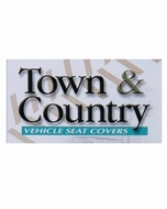 Town & Country stoelhoezen