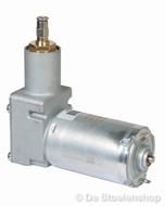 Compressor 12 Volt met insteektule 4 mm. voor KAB 85 vering