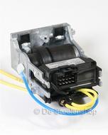 Electronische niveauregeling tbv Grammer MSG95EL