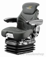 Grammer luchtgeveerde stoel Maximo Dynamic
