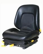 Mechanisch geveerde heftruckstoel KAB 211 PVC