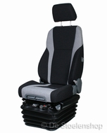 KAB luchtgeveerde stoel 86K4 24 Volt