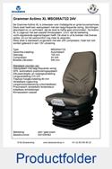 1294562-Grammer-MSG95A-722-Actimo-XL-24V-luchtgeveerd