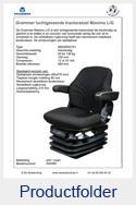 A53060 Grammer Maximo LG stof zwart luchtgeveerd MSG95G-721