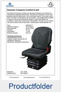 1289043-Grammer-MSG93-511-Compacto-Comfort-S-luchtgeveerde-stoel