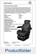 215932-KAB-SCIOX-86K6-Super-luchtgeveerde-stoel