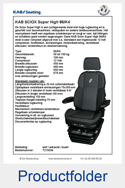215934-KAB-SCIOX-86K4-Super-High-luchtgeveerde-stoel