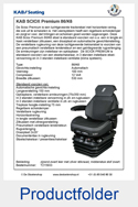 215933-KAB-SCIOX-86K6-Premium-luchtgeveerde-stoel